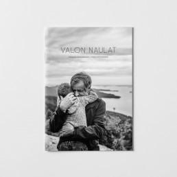 Valon naulat runovihko surusta ja kuolemasta / Sanna Kostamo / Pertti Kostamo